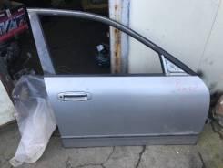 Дверь правая передняя на Nissan Stagea 35
