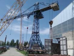 БКСМ. Продаётся башенный кран, 90 000кг., 39,00м.
