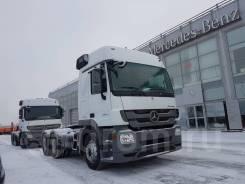 Mercedes-Benz Actros. Седельный тягач 2644LS 6х4, 26 000кг., 6x4