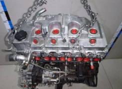 Двигатель Mitsubishi Pajero/Montero IV (V8, V9) 2007-2019