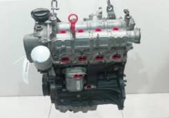 Двигатель VW Tiguan 2011-2016