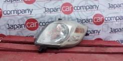 Фара правая Toyota Yaris 2005-2011