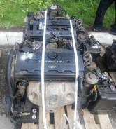 Двигатель C20SED Daewoo Nubira, 2.0л
