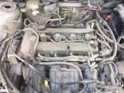 Двигатель Mazda Axela 2003 г. в., BKEP, LFDE 2.0