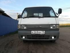 Mazda Bongo Brawny. Продам мазда бонго брауни 1997, 2 500куб. см., 1 500кг., 4x2