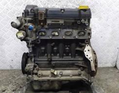 Двигатель Opel Astra H (A04) 1.4 Z 14 XEP