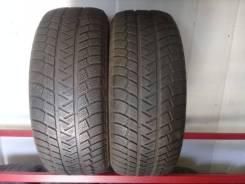 Michelin Latitude Alpin. зимние, без шипов, б/у, износ 10%