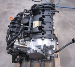 Двигатель Audi TT (8J3, 8J9) 2.0 TFSI BWA