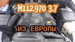 Двигатель Mercedes ML-Class, C-Class, E-Class, CLK-Class, G-Class, S-Class