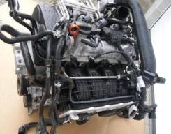 Двигатель Skoda Octavia III (5E3, NL3, NR3) 1.4 TSI CHPA
