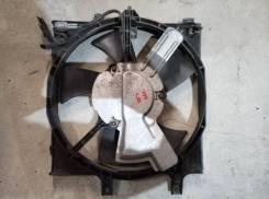 Диффузор кондиционера Nissan Primera P11 1998 SR20