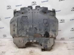 Защита двигателя Subaru Impreza STI