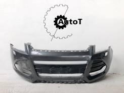 Бампер передний Ford Kuga 2 (2013 - 2017) оригинал
