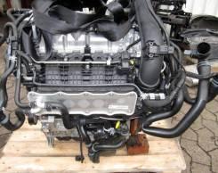Двигатель Skoda Octavia III 1.4 TSI CHPB