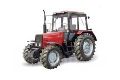 """МТЗ 892. Трактор """"Беларус-892"""" (ЧЛМЗ), 88 л.с."""