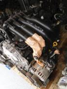 Двигатель Nissan Qashqai II 2.0 All Mode 4x4-i (J11R) MR20DD
