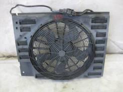 Диффузор радиатора кондиционера BMW BMW 7 E65 E66