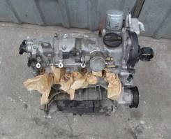 Двигатель VW Polo (6C) CBZC