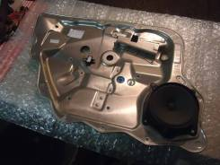 Стеклоподъемник электрический (задний левый без моторчика) [2217300146] для Mercedes-Benz S-class W221 [арт. 417799]
