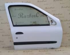 Дверь передняя правая Renault Clio II/Symbol 1998-2008 седан
