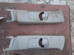 Накладки средних стоек салона Subaru Legasy B4 BL5 BP5 2004 г