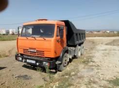 КамАЗ 55111. Продаётся грузовик камаз, 10 850куб. см., 13 000кг., 6x4