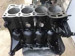 Блок цилиндров. Toyota Ractis 2SZFE
