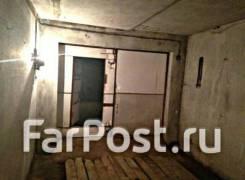Гаражи капитальные. улица Днепровская 20а, р-н Столетие, 36,0кв.м., электричество, подвал. Вид изнутри