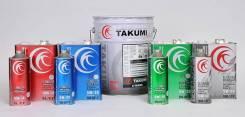 Takumi High Quality. 10W-40, синтетическое, 4,00л.