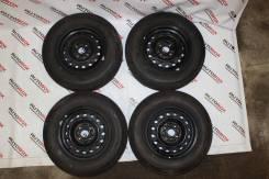Колеса штампованные Toyota R13