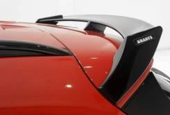 Спойлер на багажник Mercedes GLA X156 Brabus