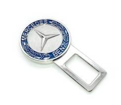 Заглушка ремня безопасности Mercedes