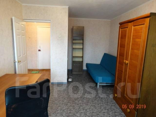 1-комнатная, улица Леонова 64. Эгершельд, частное лицо, 35кв.м.