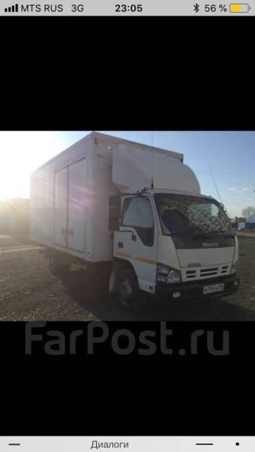 Isuzu Elf. Продаётся грузовик Isuzu elf, 5 200куб. см., 5 000кг., 4x2
