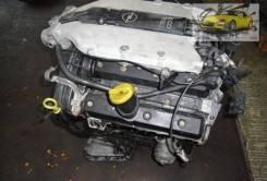 Двигатель y32se Opel Omega B