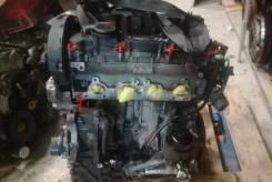 Двигатель KFU Пежо 206