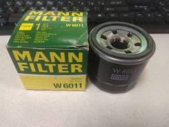 Фильтр масляный MANN W6011
