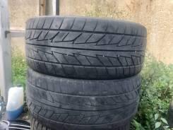 EXTREME Performance tyres. Летние, 2011 год, 20%
