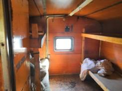 Кедр. Продается жилой вагончик КЕДР-4