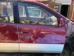 Дверь передняя правая цвет-3J8 Toyota Ipsum CXM10 SXM10 112000km