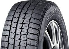 Dunlop Winter Maxx WM02. Зимние, без шипов, новые