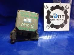 Блок управления рулевой рейки ЭБУ Mazda 6 [GS1D67880D]