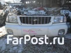 Фара правая левая на Subaru Forester SF5