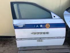 Дверь Toyota Crown GRS180 передняя правая