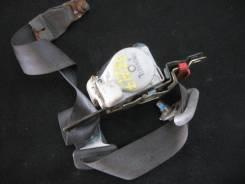 Ремень безопасности с пиропатроном передний левый Mitsubishi Galant (EA) 1997-2003 (Ремень безопасности с пиропатроном) [DN34621L]