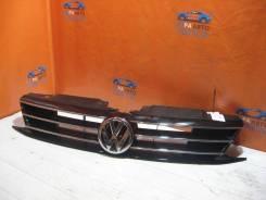 Решетка радиатора VW Jetta 2011 (Решетка радиатора) [5C6853655F]
