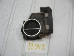 Заслонка дроссельная электрическая BMW 1-серия E87 / E81 2004-2011 (Заслонка дроссельная электрическая) [1354756106601]