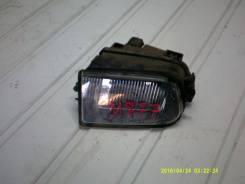 Фара противотуманная правая BMW 5 E39 1995-2003 (Фара противотуманная правая) [63178381978]