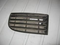 Решетка в бампер левая Volkswagen Golf V (Решетка в бампер левая) [1K0853665]