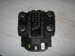 Блок управления климатом Volvo V40 Cross Country 2012 (Блок управления климатической установкой) [31288103]